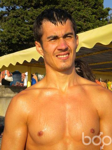 Фото мужчины MACK, Москва, Россия, 36
