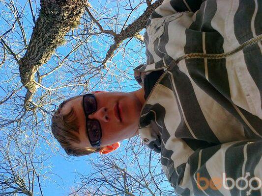 Фото мужчины sanjok, Краслава, Латвия, 24