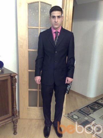 Фото мужчины RUFUS_924, Баку, Азербайджан, 27