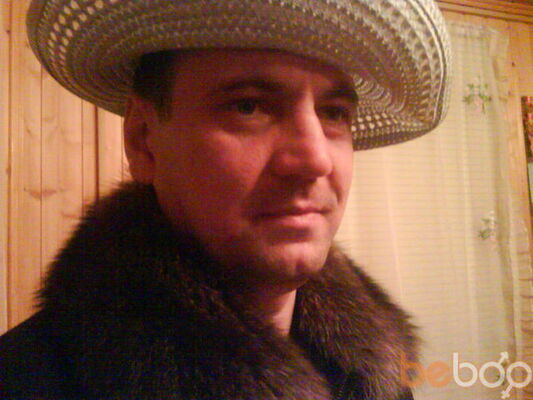 Фото мужчины костик, Москва, Россия, 44