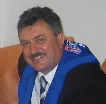 Фото мужчины валтер, Одесса, Украина, 51