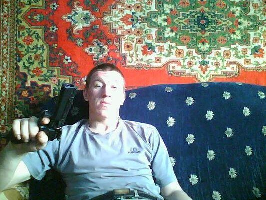 Фото мужчины Андрюха, Свободный, Россия, 28