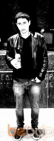 Фото мужчины Кирилл, Геническ, Украина, 28