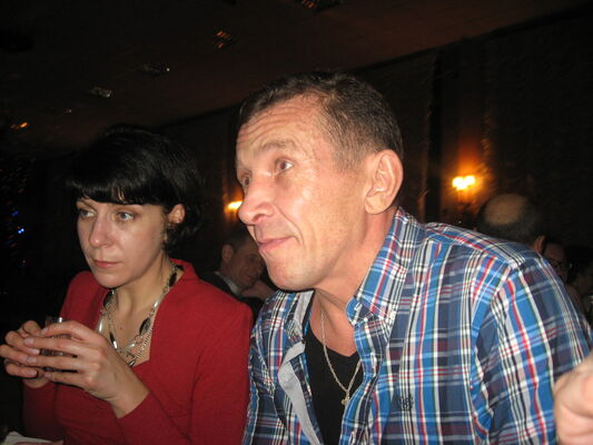 Фото мужчины Витёк, Пинск, Беларусь, 44