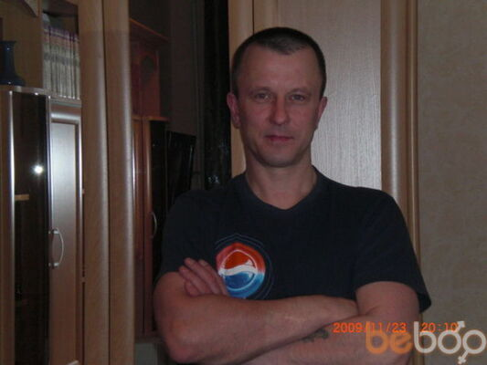 Фото мужчины leonidka1967, Санкт-Петербург, Россия, 49