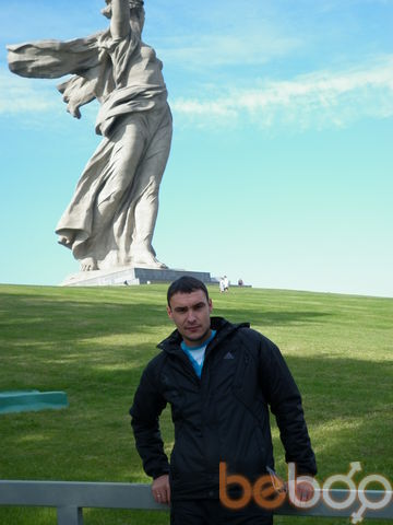 Фото мужчины Антон, Волгоград, Россия, 30