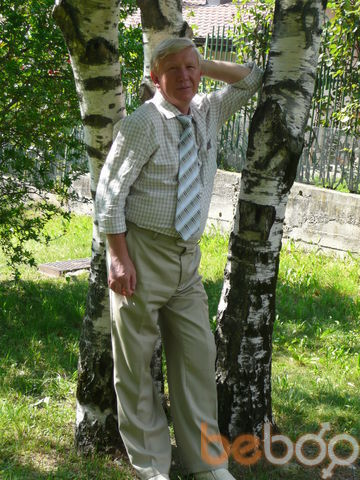 Фото мужчины ivan, Тернополь, Украина, 61
