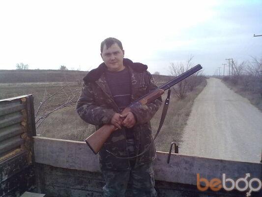 Фото мужчины убийца, Симферополь, Россия, 32