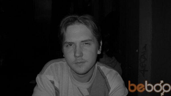 Фото мужчины Brenor, Москва, Россия, 28
