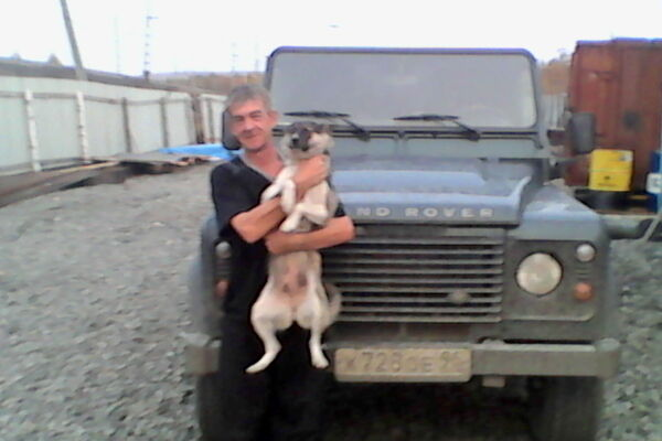 Фото мужчины Станислав, Шимановск, Россия, 51