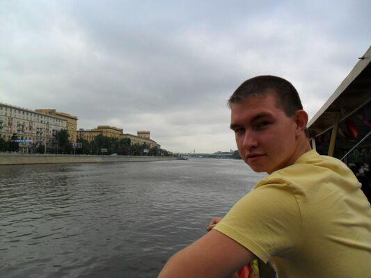 Фото мужчины женя, Оренбург, Россия, 22
