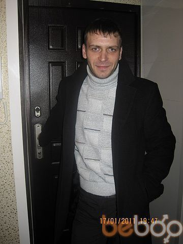Фото мужчины tolkah, Зеленоград, Россия, 33