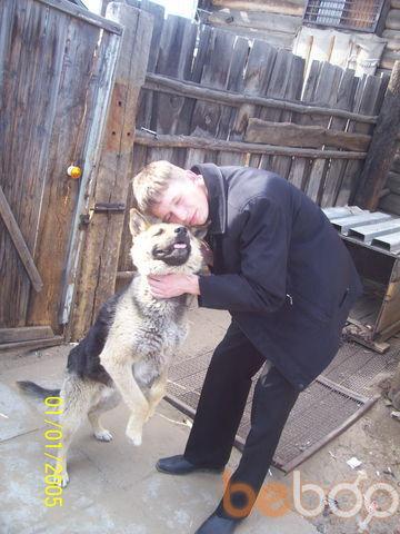 Фото мужчины Ласковый, Улан-Удэ, Россия, 25