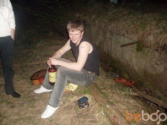 Фото мужчины Чешка, Лида, Беларусь, 27
