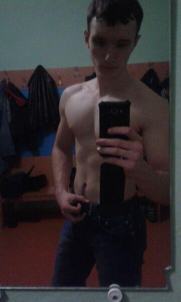 Фото мужчины Андрей, Томск, Россия, 19