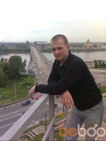 Фото мужчины LeLik, Киров, Россия, 28