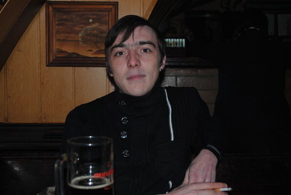 Фото мужчины Дмитрий, Алушта, Россия, 29
