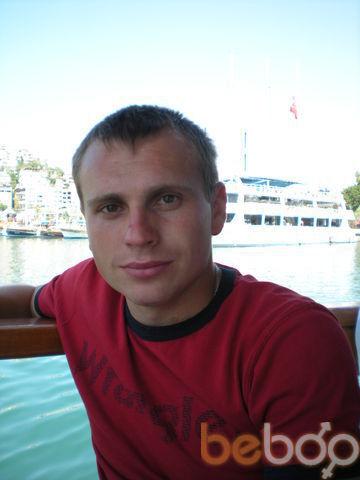 Фото мужчины Сашок, Барышевка, Украина, 33