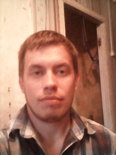 Фото мужчины Роман, Галич, Россия, 28
