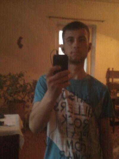 Фото мужчины андрей, Полтава, Украина, 22