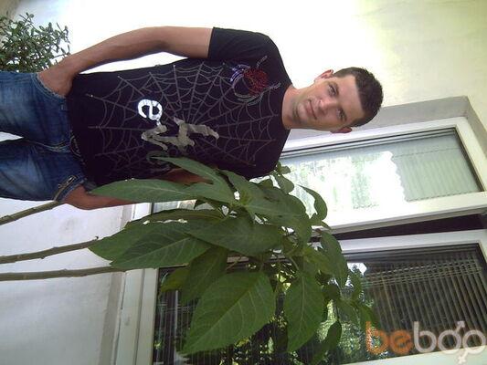 Фото мужчины ципа, Иршава, Украина, 29