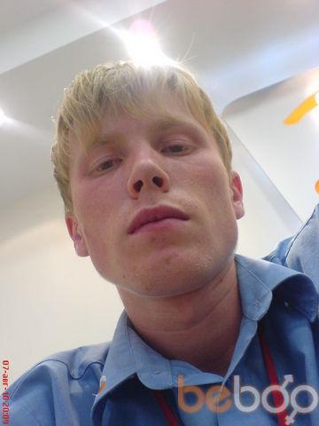 Фото мужчины rus_ik, Сыктывкар, Россия, 25