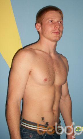 Фото мужчины maximus, Брест, Беларусь, 28