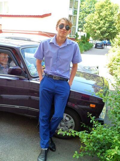 Фото мужчины Igor, Житомир, Украина, 21