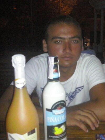Фото мужчины Андрей, Киев, Украина, 20