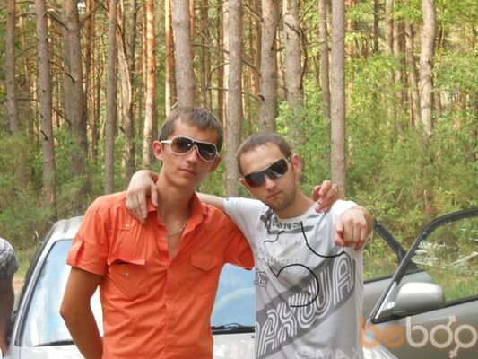 Фото мужчины Валодя, Солигорск, Беларусь, 23