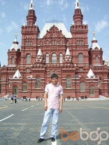 Фото мужчины Manuk, Москва, Россия, 33