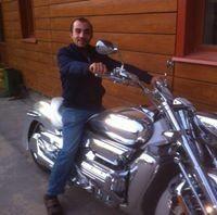 Фото мужчины Tahir, Москва, Россия, 24
