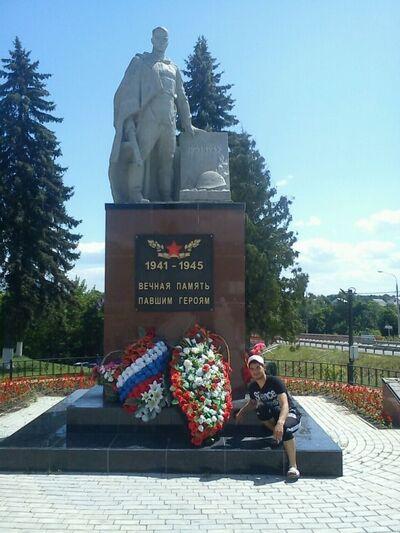 Фото мужчины koxa, Пролетарск, Россия, 26