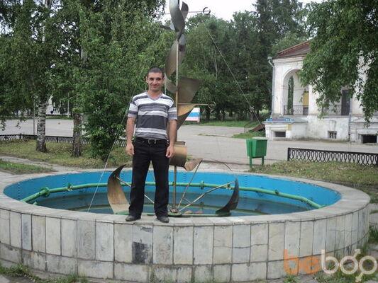 Фото мужчины MONSTER, Череповец, Россия, 37