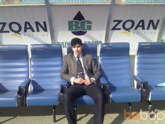 Фото мужчины Galib, Баку, Азербайджан, 27