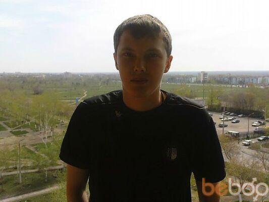 Фото мужчины andrey, Рудный, Казахстан, 26