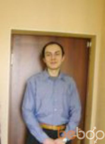 Фото мужчины SuperDale, Красноярск, Россия, 33