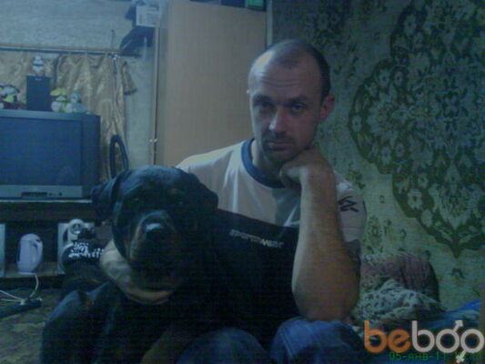 Фото мужчины alexnik, Глухов, Украина, 43