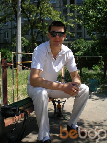 Фото мужчины manax, Киев, Украина, 27