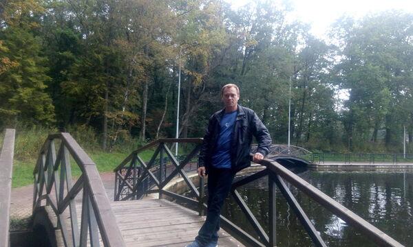 Фото мужчины владимир, Санкт-Петербург, Россия, 36