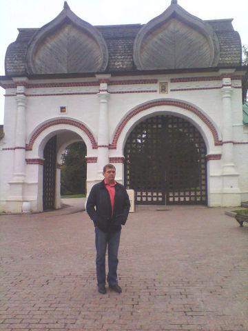 Фото мужчины роман, Тамбов, Россия, 40