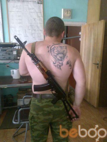 Фото мужчины 6pag9ira, Гродно, Беларусь, 29