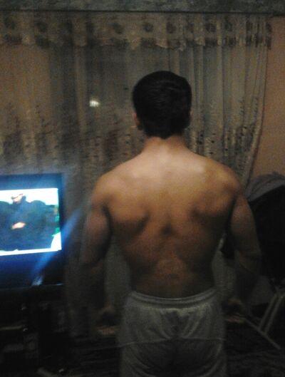 Фото мужчины Abu, Екатеринбург, Россия, 26