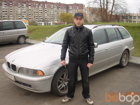 Фото мужчины VLAD, Гродно, Беларусь, 31