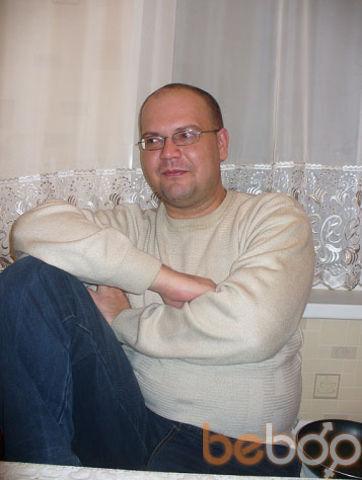 Фото мужчины kuzy, Челябинск, Россия, 42