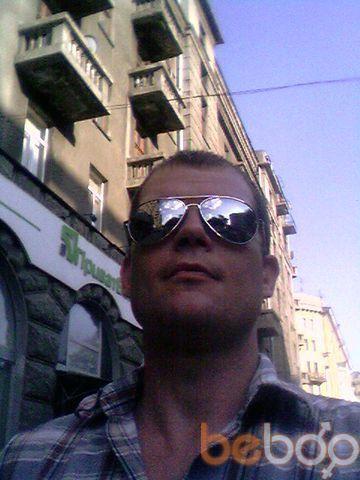 Фото мужчины костик, Харьков, Украина, 40