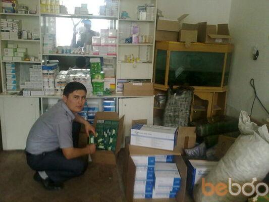Фото мужчины Фармацевт, Андижан, Узбекистан, 30