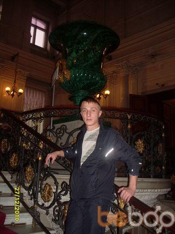 Фото мужчины maloi, Санкт-Петербург, Россия, 32
