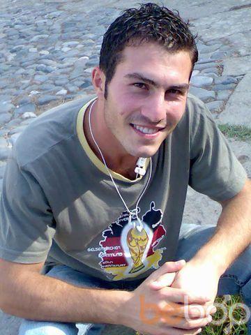 Фото мужчины Wolf, Баку, Азербайджан, 32
