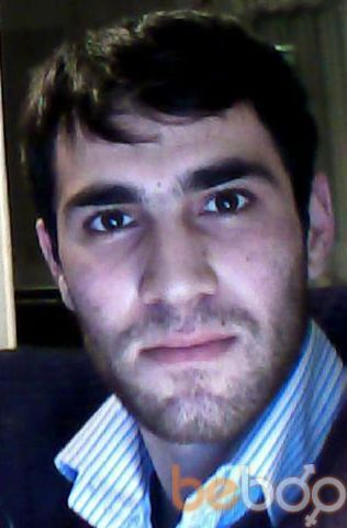 Фото мужчины xuliqan, Гянджа, Азербайджан, 33